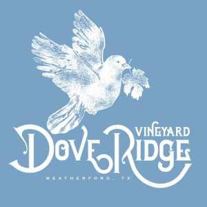 Dove Ridge Vineyard logo