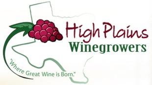High Plains Winegrowers Association logo