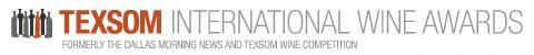 TEXSOM International Wine Awards
