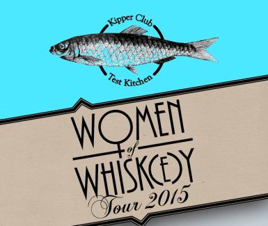 Women of Whisk(e)y logo