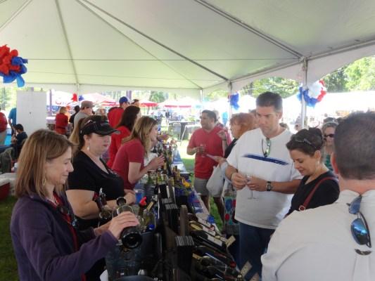Wine Festival photo