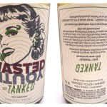Review of Wasted Youth Tanked 2013