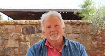 Ken Maxwell of Torre di Pietra
