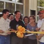 Hawk's Shadow Estate Grand Opening