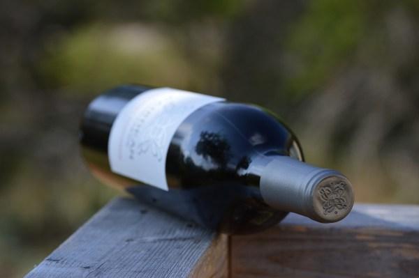 Cairdean Cabernet Sauvignon bottle