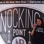 Nocking Point Wines Texas Mixer