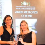 """Ferrari is crowned """"Sparkling Wine Producer of the Year"""""""