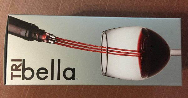 TRIbella box