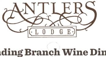 Antler's Lodge