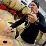 Tom Reed of Hawk's Shadow Winery Winemaker Profile