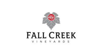 Fall Creek Vineyards Logo