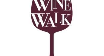 Wimberley Wine Walk Logo featured
