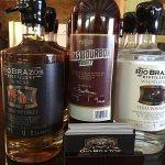 Rio Brazos Distillery