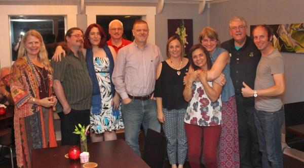 Texas Wine Lover team