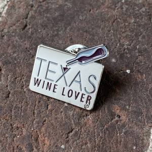 Texas Wine Lover merchandise