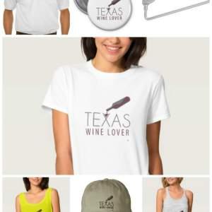 Texas Wine Lover store