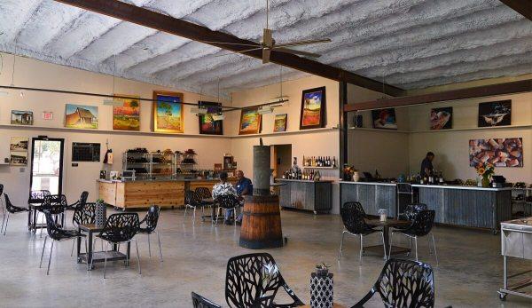 290 Vinery Main Room