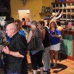 The Grand Renaming for The Rustic Grape Wine Cellars