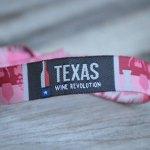 Texas Wine Revolution Celebrates Rosé in April 2017