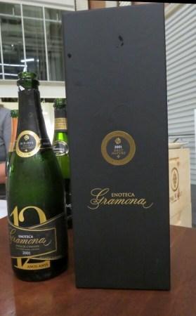 Enoteca Gramona