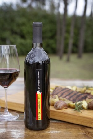 Spicewood Vineyards Tempranillo