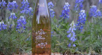 Farmhouse Bloom bluebonnets