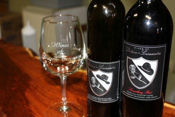Wines of Dotson-Cervantes