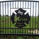 KFire Winery and Vineyard