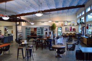290 Vinery tasting room