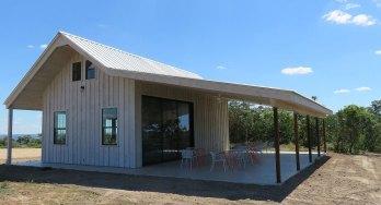 Southhold Farm + Cellar tasting room