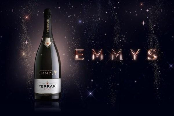 Ferrari and Emmy Awards