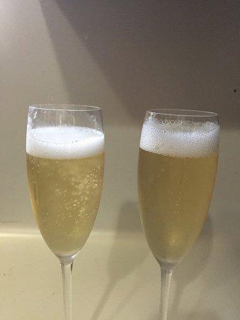 Zzysh sparkling wine comparison