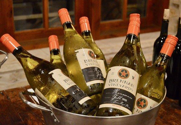 Brennan Vineyards Roussanne