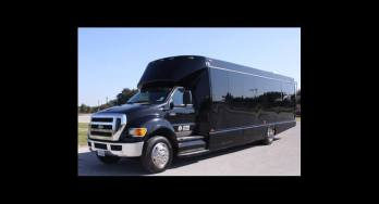 Limo bus - featured