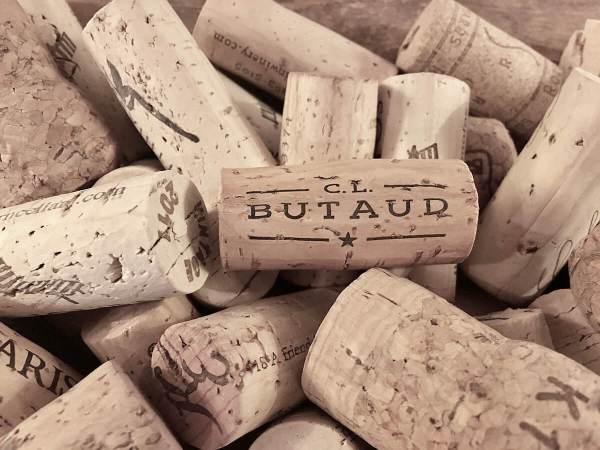 C.L. Butaud corks