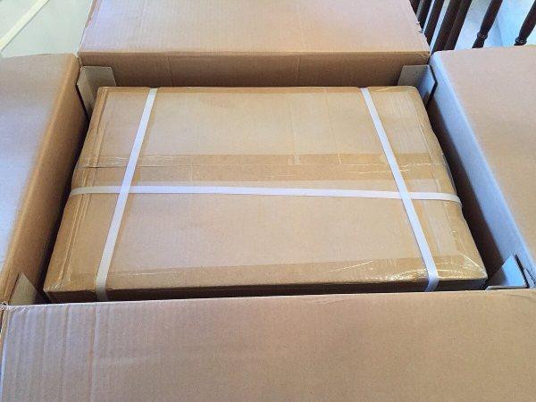 NewAir double box