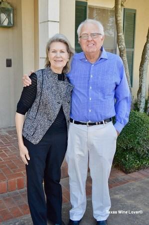 Susan and Ed Auler