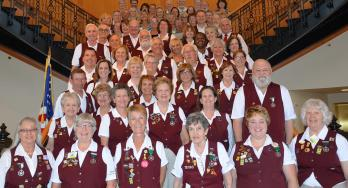 Grapevine Wine Pouring Society - featured