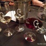 Sonoma County Winegrowers Media Dinner – CRÚ Wine Bar Austin Texas