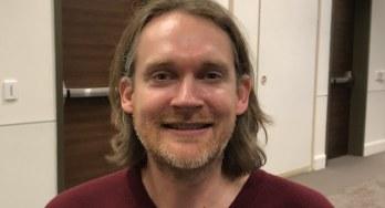 Chris Hornbaker