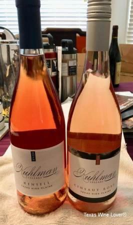 Rosé wines - Figure 3