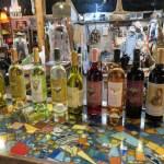 Texas Wine in Montgomery