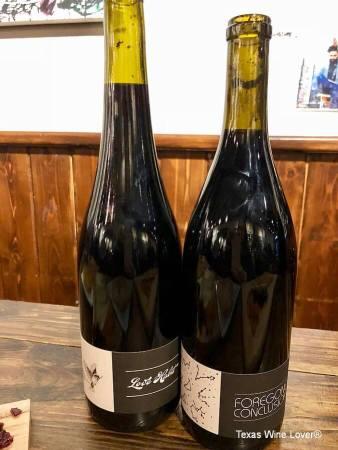 Southold Farm + Cellar wines
