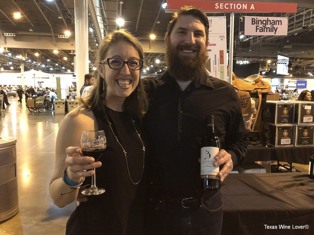 Best Bites 2019 - Bingham Family Vineyards