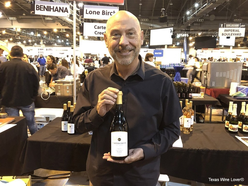 Best Bites 2019 - Carter Creek Winery Resort & Spa