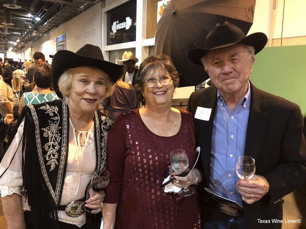 Best Bites 2019 - Haak Vineyards & Winery and Texas Legato
