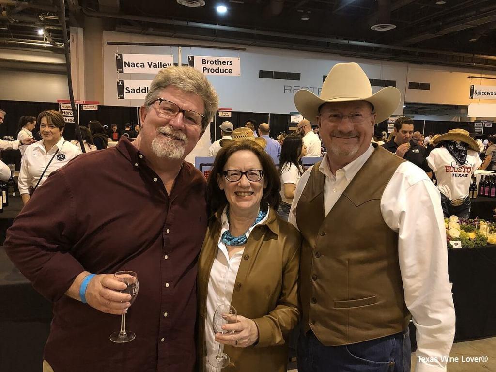 Best Bites 2019 - Saddlehorn Winery and Majek Vineyard and Winery