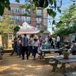 Natural Wine Bar Pops Up in Dallas