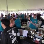 Preview of some September 2021 Texas Wine Festivals