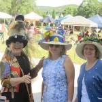 Bending Branch's 9th Annual Kentucky Derby Extravaganza